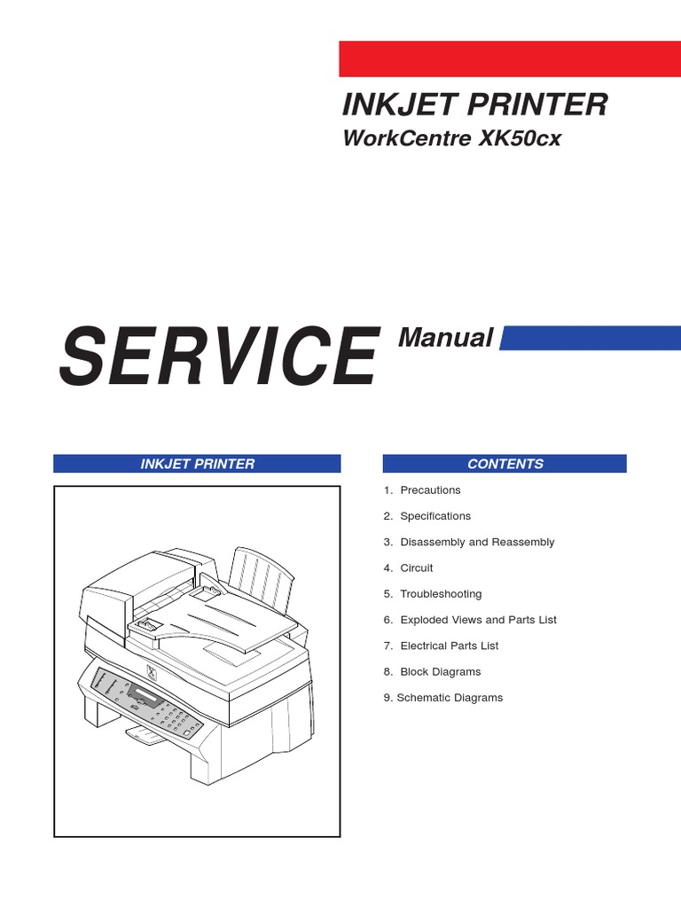 Samsung WorkCentre XK50cx Service Manual | Electrostatic Discharge |  Dynamic Random Access Memory