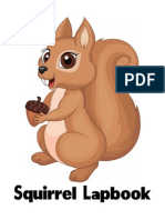 Squirrel Complete