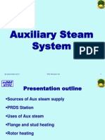 Auxiliary Steam System in Thermal Power Plant.ppt