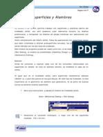 Curso de Catia V5- 09- Superficies y Alambres