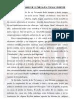 01-09-2009-F Castrillo de Los Polvazares - Un Poema Viviente