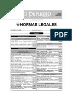 RPA, Participacion Ciudadana, Rrss e Infracciones