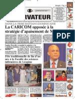Haiti Observateur 26 Decembre 2013