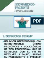 2.1relacion Medico Paciente