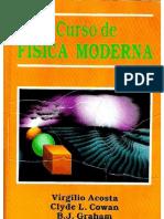 Curso de Fisica Moderna
