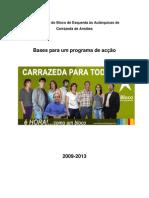 Programa_Bloco_Carrazeda