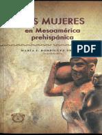 Las Mujeres en Mesoamerica Prehispanica (1)