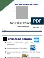 Presentacion_Normalizacion INNTEX