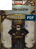 Power Classes 09 - Pirate