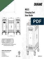 Dukane MCC3 Chromebook Cart_UserManual