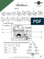Festivals Christmas and Christmas Advent Cal (1)
