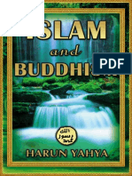 Islam and Buddhism