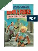 Haven Csontjai - Simon R. Green