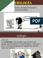 02 - Axiologia_corrientes
