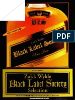 Black Label Siociety