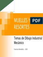 Muelles y Resortes