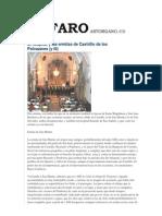 El Faro, Iglesias de Castrillo 3