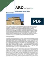 El Faro, Iglesias Castrillo 2