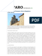 El Faro, Iglesias Castrillo 1