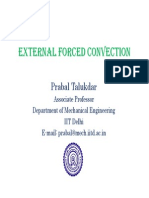 (17) External Forced Convection Part1