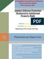 IPR Presentation