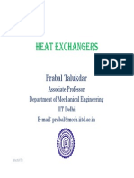 (29) Heat Exchanger Part 1
