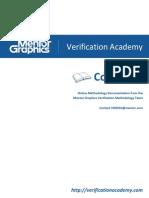 Uvm Cookbook Complete Verification Academy