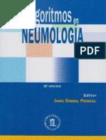 Algoritmos en Neumologia