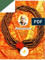 Discourses by Shri Brahmachaitanya Maharaj Gondavalekar Pravachane