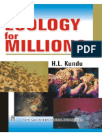 Kundu H.L.-ecology for Millions