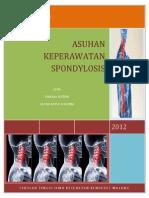 LP Spondilitis