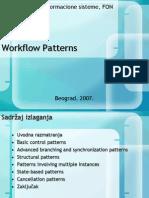 BPM1 Workflow Patterns