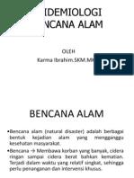 Epid.bencana Alam