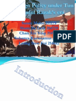 Diplomacy Presentation Slide