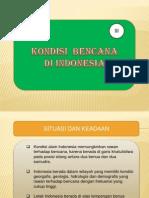 II. Kondisi Bencana Di Indonesia (1)