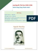 Nha Cach Mang Nguyen Thai Hoc