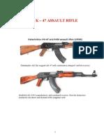 35165946 Ak 47 Technical Manual