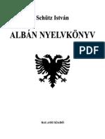 Alban Nyelvkonyv