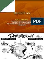 K19B - OBESITAS