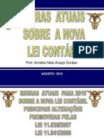NovaLeiS.a.lei Contabilidade