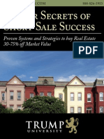 Rpt Short Sale Secrets