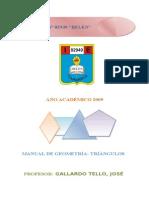 Manual Geometria Triangulos 01