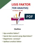 Analisis Faktor_lab Kom
