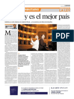 Consultor Tributario, diciembre de 2013, primera página