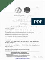 [Edu.joshuatly.com] Trial Malacca STPM 2011 Physics