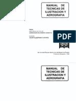 Ilustracion y Aerografia