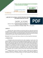 Boundary Layer Theory Ppt | Boundary Layer | Drag (Physics)