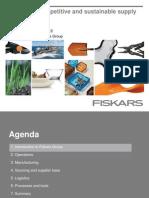 Fiskars Presentation