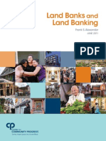 Land Banks and Land Banking