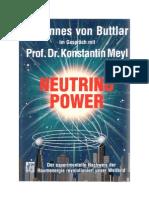 Meyl - Neutrino Power (2000)